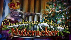 Christmas Stories: Nutcracker Collector's Edition cover