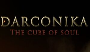 Darconika: The Cube of Soul cover