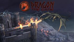 Dragon: The Game cover