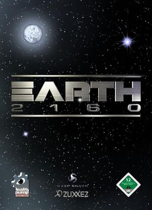 Earth 2160 cover
