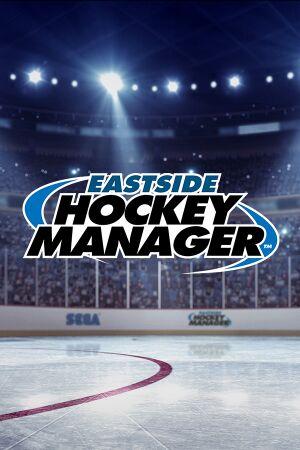 Eastside Hockey Manager cover