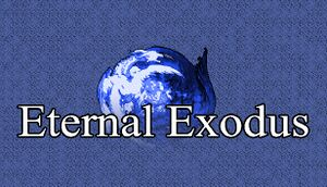 Eternal Exodus cover