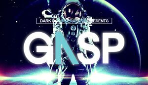 GASP cover
