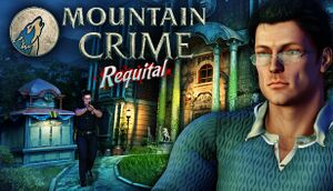 Mountain Crime: Requital cover