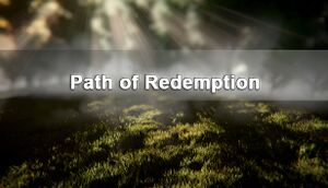Path of Redemption cover