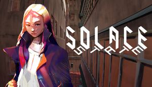 Solace State cover