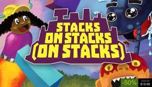 Stacks On Stacks (On Stacks) cover