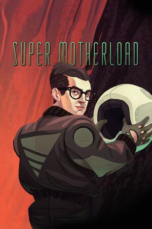Super Motherload cover