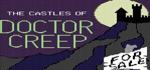 The Castles of Dr. Creep cover