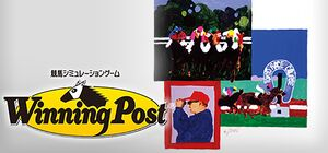 Winning Post cover