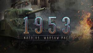 1953: NATO vs Warsaw Pact cover