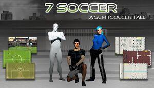 7 Soccer cover