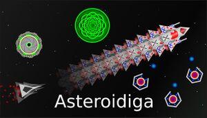 Asteroidiga cover