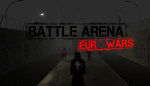 Battle Arena: Euro Wars cover