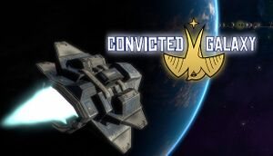 Convicted Galaxy cover