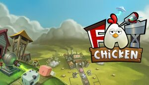 Fat Chicken cover