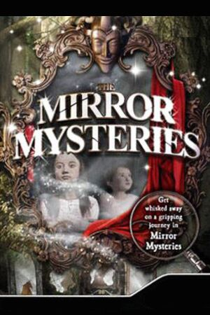 Mirror Mysteries cover