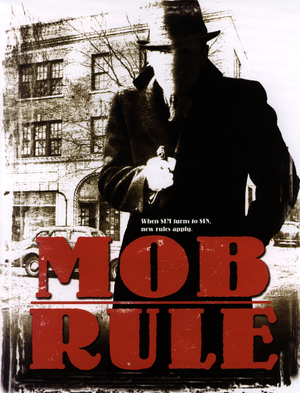Mob Rule cover
