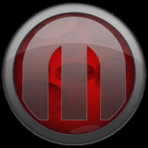 Monochrome Logo 1024.png