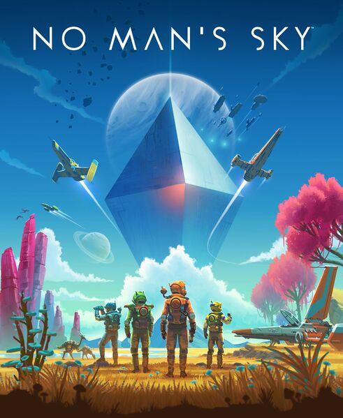 File:No Man's Sky cover.jpg