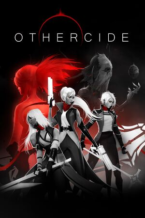 Othercide cover