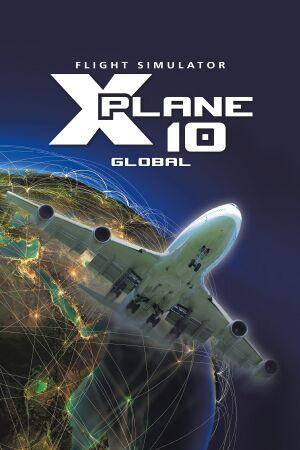 X-Plane 10 Global cover