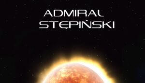 Admiral Stepinski cover