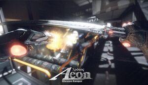 Aeon cover