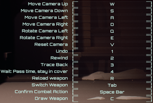 Keyboard Remapping settings.