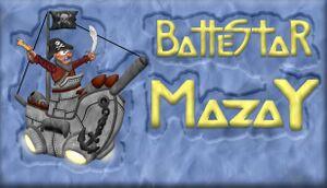 BattleStar Mazay cover