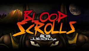 Blood Scrolls cover