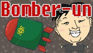 Bomber-un cover