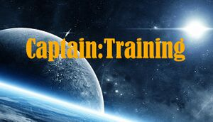 Captain:Training cover