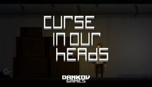 Curse in our heads cover