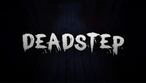 Deadstep cover