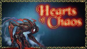Hearts of Chaos cover