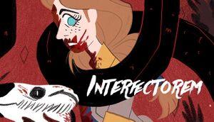 Interfectorem cover