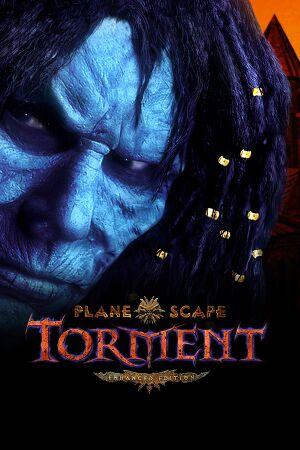 Planescape: Torment Enhanced Edition cover