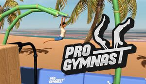 Pro Gymnast cover