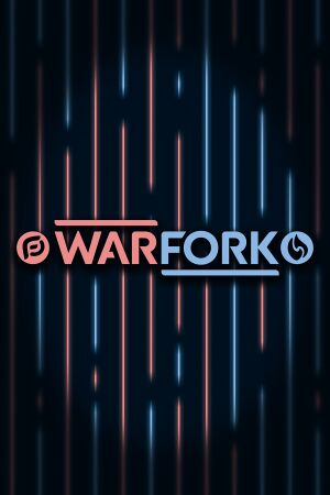 Warfork cover