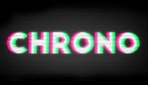 CHRONO cover