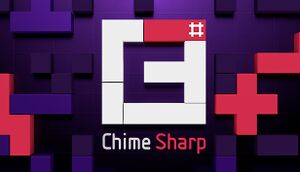 Chime Sharp cover