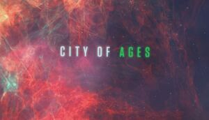 City of Ages: Picture Supportive Text MUD (server and client included) cover
