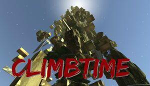 Climbtime cover