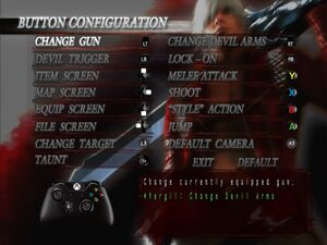 Xbox One Button Prompts Mod