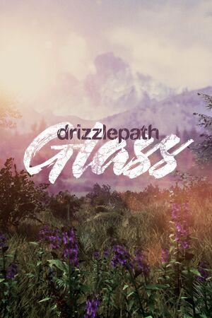 Drizzlepath: Glass cover