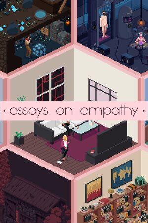 Essays on Empathy cover