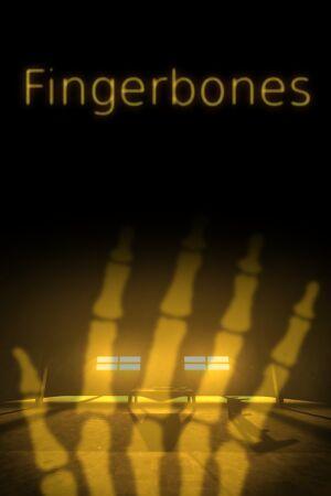 Fingerbones cover