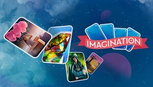 Imagination - Online Board game cover