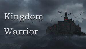 Kingdom Warrior cover